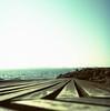 c* (...storrao...) Tags: sunset sea color 6x6 film praia portugal rollei rolleiflex mediumformat bench mar xpro fisherman fuji banco slide pôrdosol porto analogue filme seafront provia foz automat pescadores analógico provia100 rolleiflexautomat6x6modelk4a praiadomolhe schneiderxenar3575 avmontevideu rolleigirl storrao sofiatorrão