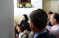ウィヒダート難民キャンプ