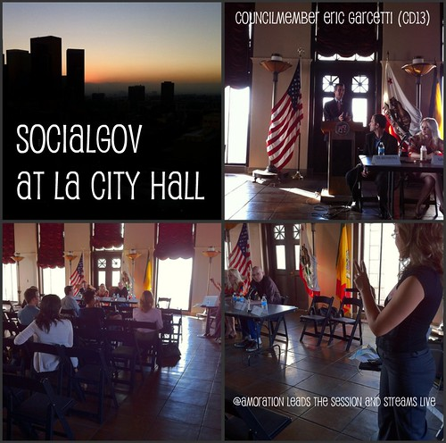 SocialGOV Collage