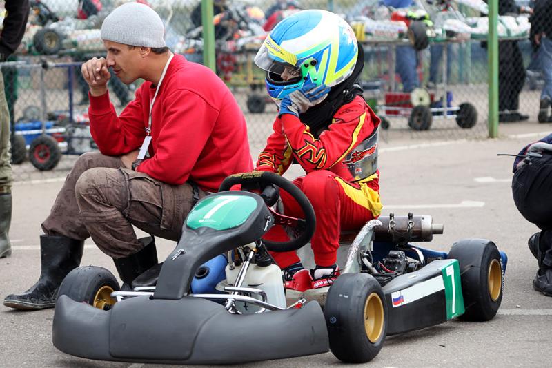 carting championship