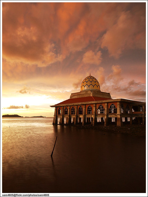 Masjid Kuala Perlis