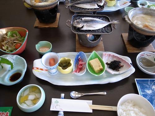 2010/09/18 東京。早秋