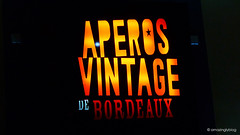 Apéro Vintage
