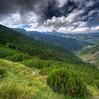 Jaworzynka Valley (Mariusz Petelicki) Tags: clouds hdr tatras giewont tatramountains 2x3xp vertorama mariuszpetelicki jaworzynkavalley dolinajaworzynka