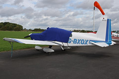 G-BXOX