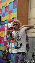 (Dreamland's centre) Tags: concert live band sing singer thejohnstones