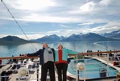 102GlacierBay (Joe and Debbies Photos) Tags: ocean alaska ship glacier juneau skagway homer cruiseship sitka insidepassage kodiak ketchikan glacierbay mendenhall hubbard msamsterdam hollandamerica