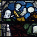 Elizabeth Zachariah|York Minster, nXXII, The naming of John the Baptist