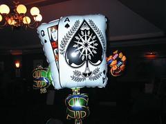 Casino Baloons