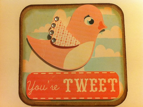 You're Tweet