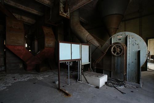Spillers Millenium Mills
