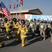 Tunnel to Towers Run Commemorates 9/11 Fire Fighters (24 Sep 2010)