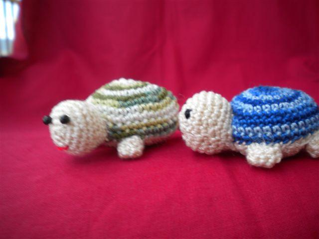 Amigurumi Tutorial Tartaruga : The Worlds Best Photos of amigurumi and tartaruga ...
