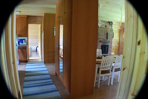 cottage indoor
