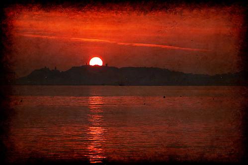 L'alba che non verrà ...