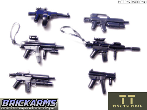 Tinytactical or brickarms