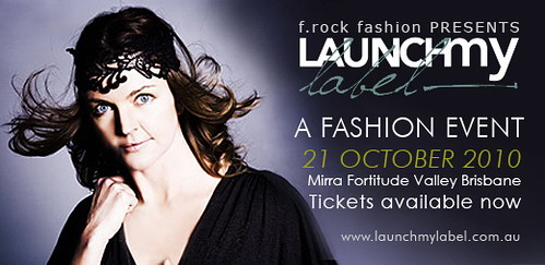 Launch My Label - A Fashion Event