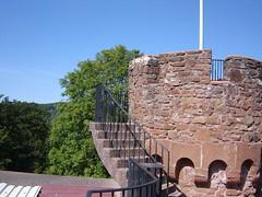 Burg Montclaire
