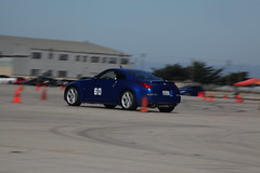 Project350z Autocrossing