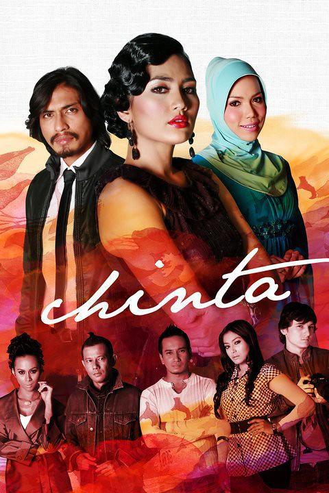 Chinta Poster