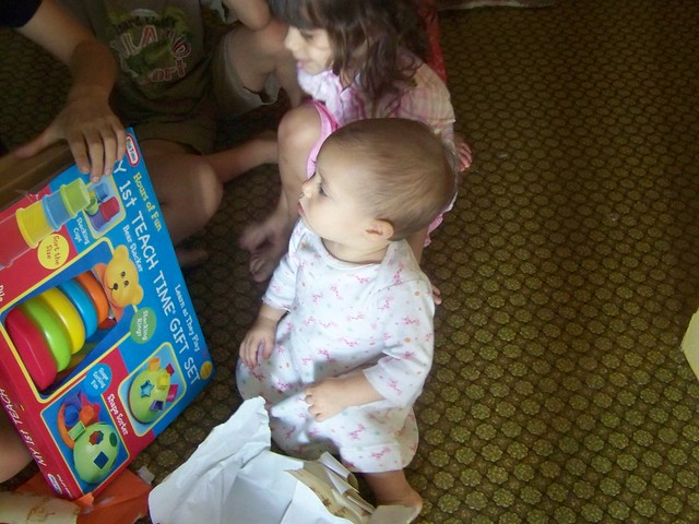 Sophia and Ava