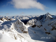 ALPA 12TC / 48 1:5.6  Titlis, Switzerland (ch yu) Tags: flickrsfinestimages1 flickrsfinestimages2 flickrsfinestimages3
