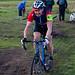 477 - Daniel Butler  - Leiden Netherlands, Three Peaks Cyclo-cross 2010 - photo ID 286