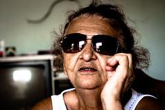 (Marcus Aurélio) Tags: grandmother maria felicidade velha beleza d100 simple mãe velho senhora dona 2010 avó velhice simplicidade marcusaurelioo