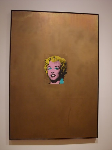 MOMA New York by steven79