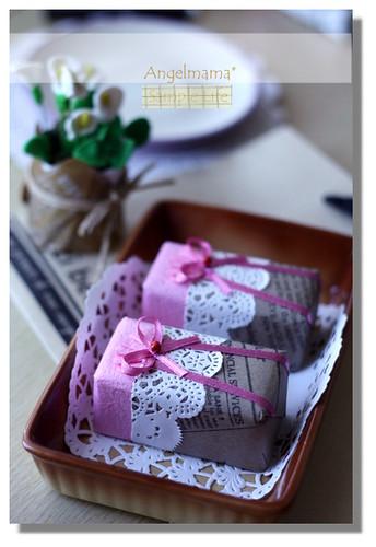 手工皂包裝 022