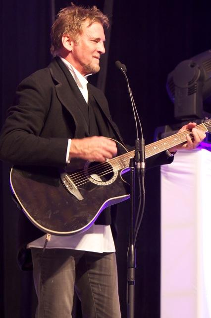 Kenny Loggins, Outstanding Career Achievement Award in Music, TVIFF