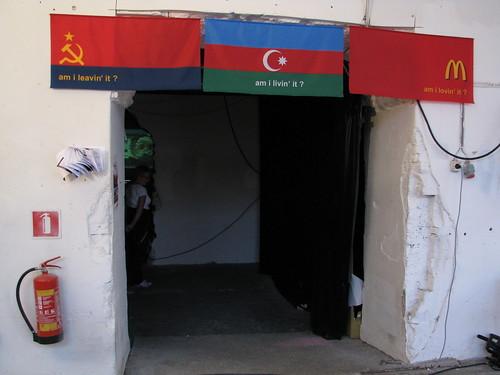 USSR remix