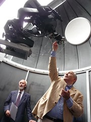 Capannori osservatorio astronomico didattico 1