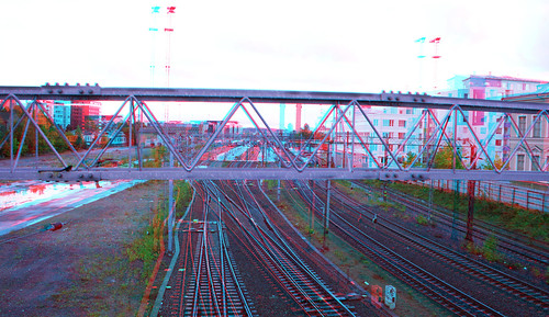 Tampere in stereo