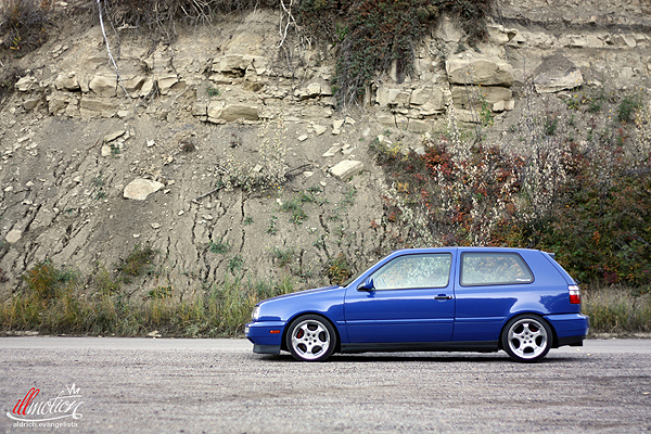 illmotion – im feature: andrew's vr6 turbo gti