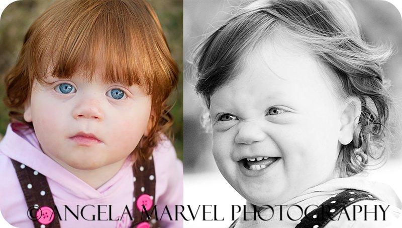 Angela Marvel Photography - Children