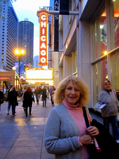Mom Chicago