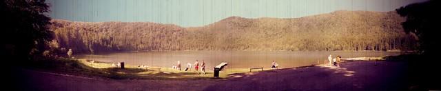 Szent Anna-tó, 2010
