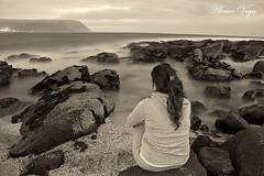 Cuando el tiempo parece detenerse (Alvaro Vega) Tags: chile landscape paisaje septiembre isla rocas 2010 arica tiempo alacran cota