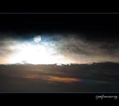 Sun and cloud iridescence [2332] (josefrancisco.salgado) Tags: chile sky sun sol nikon desert cielo desierto iridescent nikkor iridescence salar cl d3 sanpedrodeatacama salardeatacama saltflat desiertodeatacama atacamadesert repblicadechile 70300mmf4556gvr reservanacionallosflamencos republicofchile iiregindeantofagasta provinciadeelloa