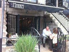 LIC Market - Long Island City, Queens