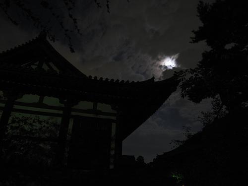唐招提寺(観月讃仏会)@西ノ京-18