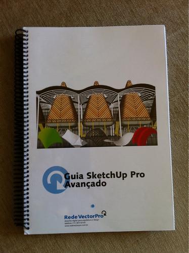 SketchUp Pro apostila