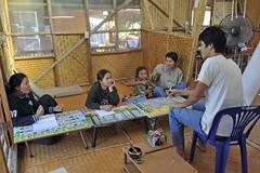 Volunteer and Intern in Thailand