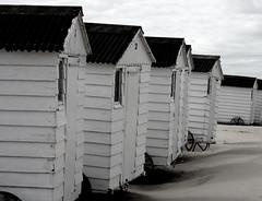 Strandhaus (Mastahkid) Tags: sky house beach clouds strand sand belgium belgique himmel wolken haus belgien zeebrugge mastahkid ontourwithmyego ontourthrougheurope