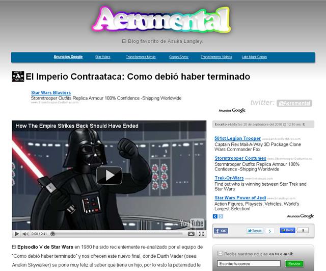Aeromental nuevo header
