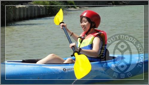 20101002碧潭獨木舟體驗52