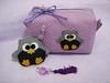 :) (carambola arte em feltro) Tags: coruja feltro bolsa molde chaveiro pingente bolsinha organizador necessaire modelodebolsa corujaemfeltro