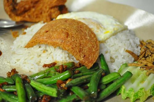 ponggol nasi lemak 2
