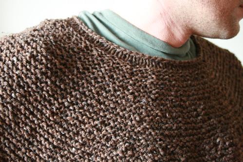cobblestone neck